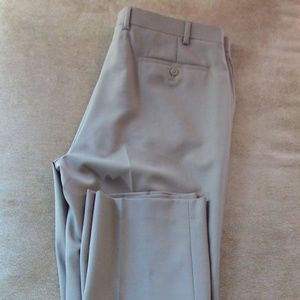 Polo Ralph Lauren Mens 100% Wool Pants Sz 38W 32L